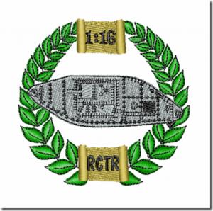 R/C Tanks logo