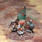 Tabletop Miniature Wargaming: Mailed Fist Wargames Group